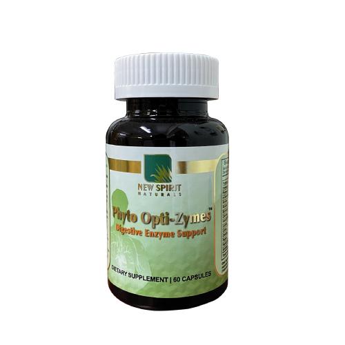 phyto opti-zymes