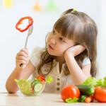 Trẻ biếng ăn – Nỗi lo của bậc cha mẹ