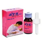 AIR-X DROPS (GIỌT) (Hỗn dịch uống) Hỗ trợ giảm ọc sữa ở trẻ nhỏ do đầy hơi